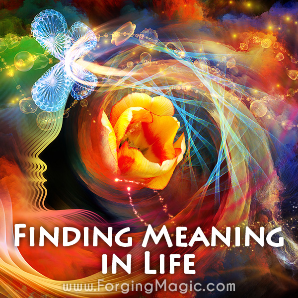 How To Live a Life of Meaning