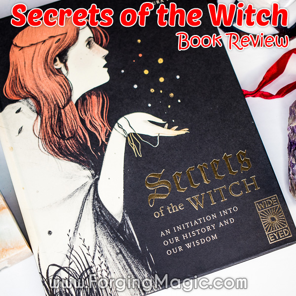 Secrets of the Witch Review