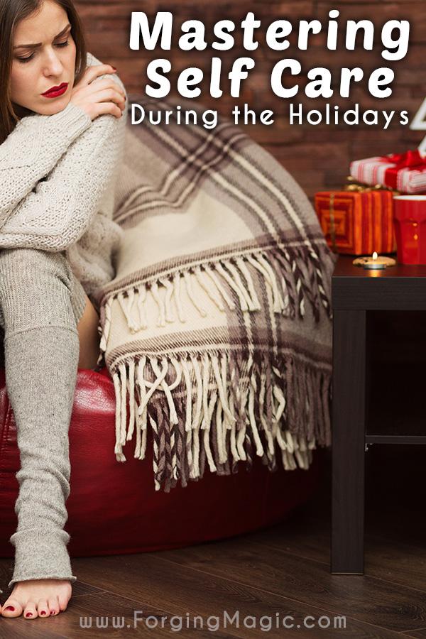 Holiday Self Care