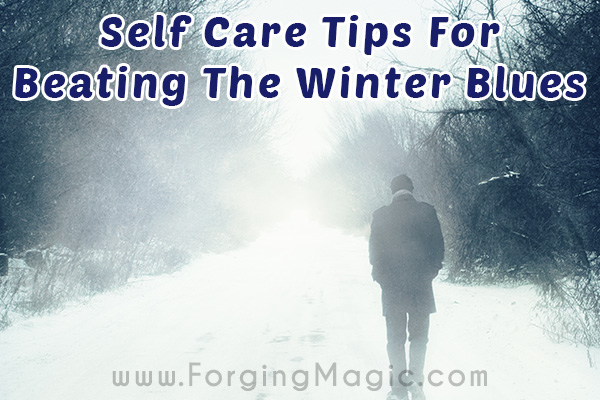 Self Care Tips To Beat Winter Blues
