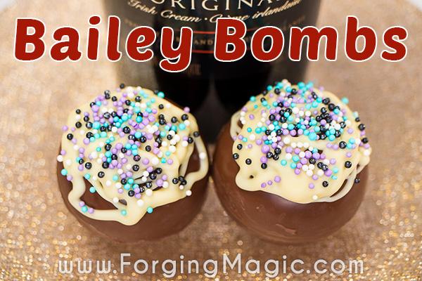 Bailey Bombs