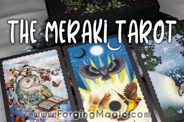 Meraki Tarot
