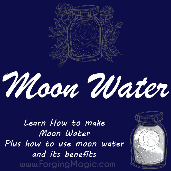 Ultimate Guide to Moon Water